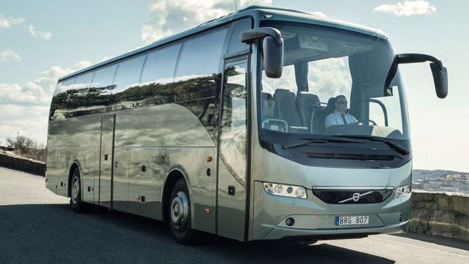 Volvo Bus: US-Rückruf wegen Erdungskabel | Kfz-Rueckrufe.De