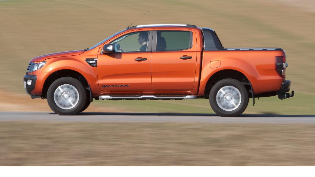 Rückrufe: Ford Ranger mit Sitz- und Getriebeproblemen | Kfz-Rueckrufe.De