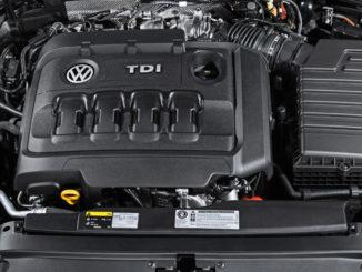 Passat 2.0 TDI SCR 4MOTION BMT mit 176 kW / 240 PS von Oktober 2014