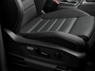 Der Volkswagen Amarok Aventura bietet für Fahrer und Beifahrer 14-fach verstellbare ergoComfort-Sitze, die bereits für ihre Rückenfreundlichkeit prämiert wurden.