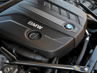 Der neue BMW 520d EfficientDynamics Edition (10/2011).