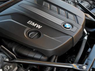 Der neue BMW 520d EfficientDynamics Edition (10/2011).