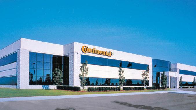 Vereinigte Staaten, Auburn Hills, USA, Verwaltungszentrum, Entwicklungszentrum, Chassis, Safety, Continental