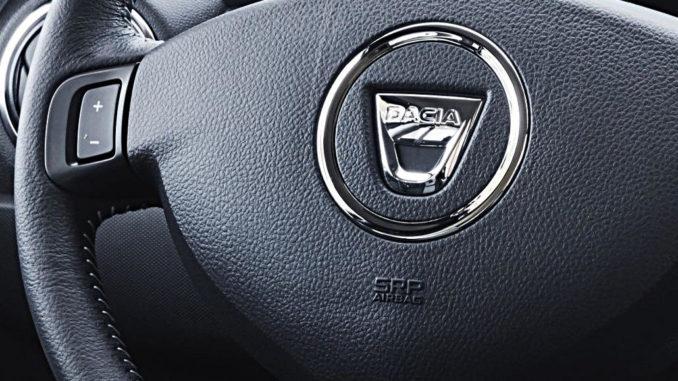 Duster, EDC-Doppelkupplungsgetriebe, Innenraum, Lenkrad, Dacia, 2016