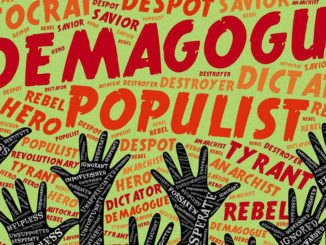 demagoge populist alleinherrscher diktator despot