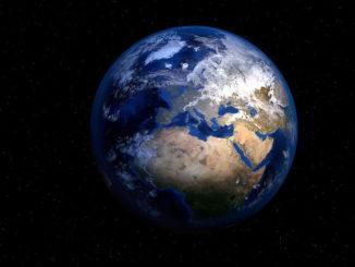 erde planet welt globus weltkugel erdkugel