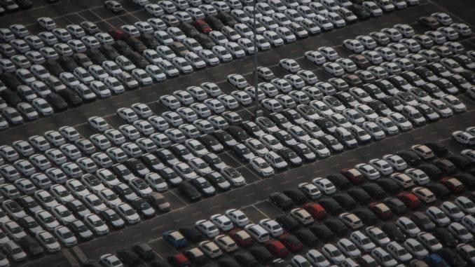 autos handel händler export verkauf industrie