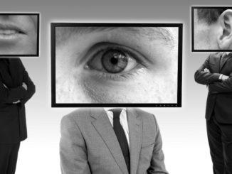 datenschutz spionieren spionage spion nsa daten produktbeobachtungspflicht beobachten sicherheit hören sehen sprechen industrie