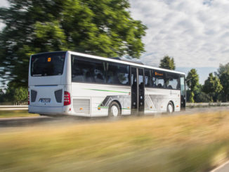 Mercedes-Benz Intouro: Funktionell ausgestatteter Bestseller und hochwirtschaftlicher Spezialist für die Überlandlinie