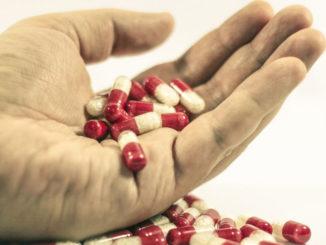 pille placebo heilung droge kälte dosieren die krankheit medikament