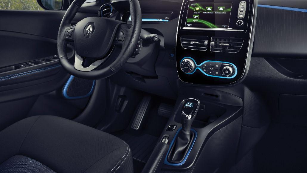 Renault erweitert Zoe-Rückruf | Kfz-Rueckrufe.De