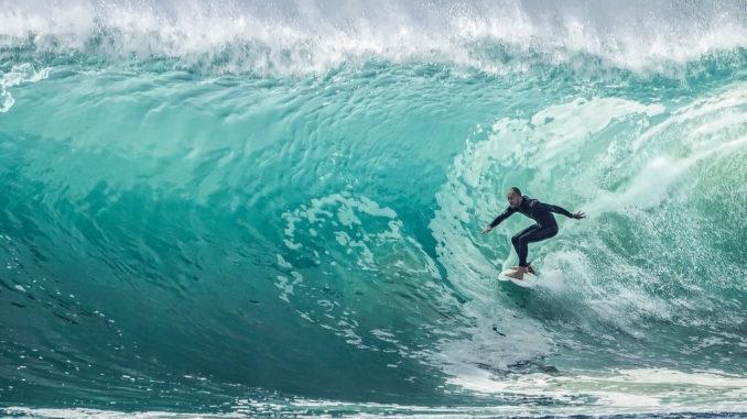 welle surfer sport meer surfen wasser ozean
